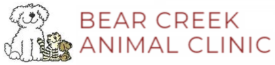 BEAR CREEK ANIMAL CLINIC